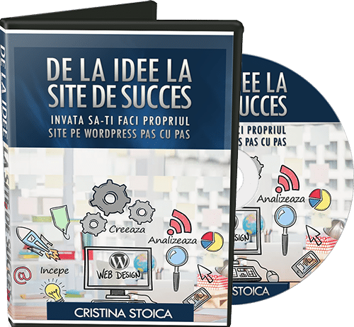 curs de wordpress