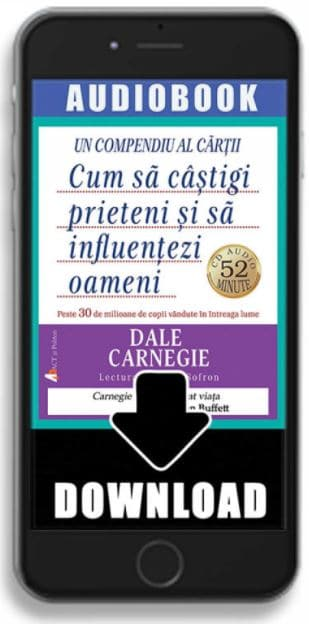cartea secretele succesului audio mp3