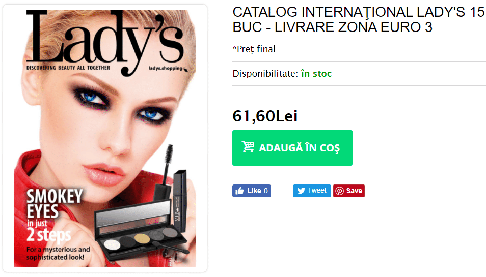 catalog ladys international zona euro 3