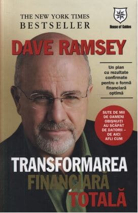 transformarea financiara totala dave ramsey